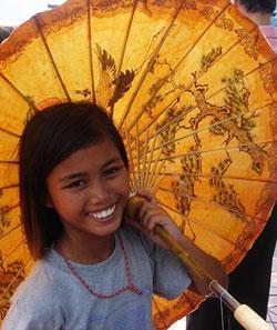 Таиланд. Страна улыбок.
